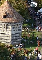 Pigeonnier à Gonfreville d'Orcher